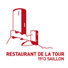logo restaurant de la tour à Saillon | restaurant_la_tour.ch